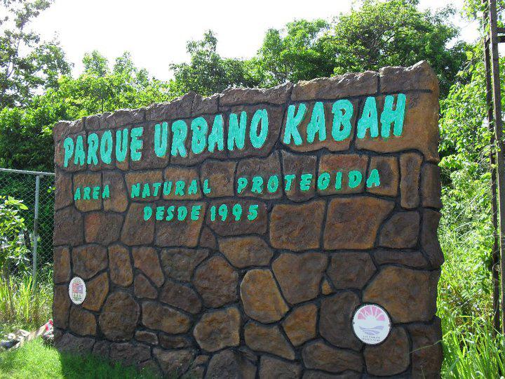 Parque-Urbano-Kabah