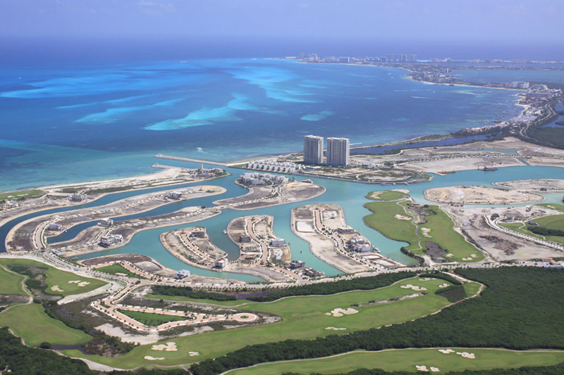 Punta-Cancun
