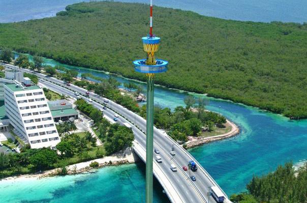 Torre-Escenica
