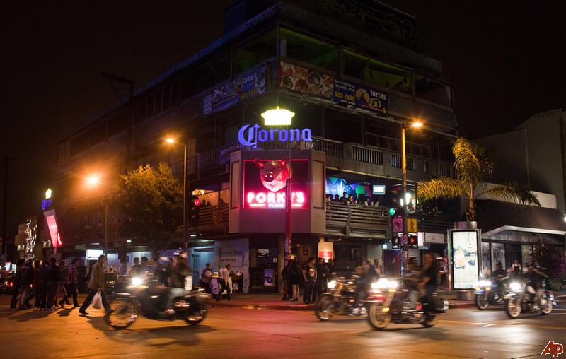 lugares para conocer chicas en tijuana