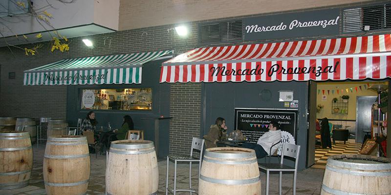mercado-provenzal
