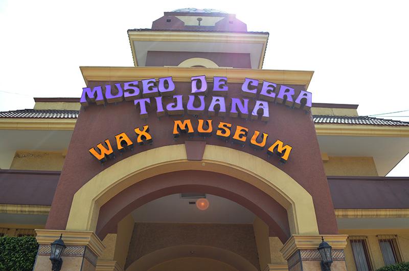 museo-de-cera-tijuana