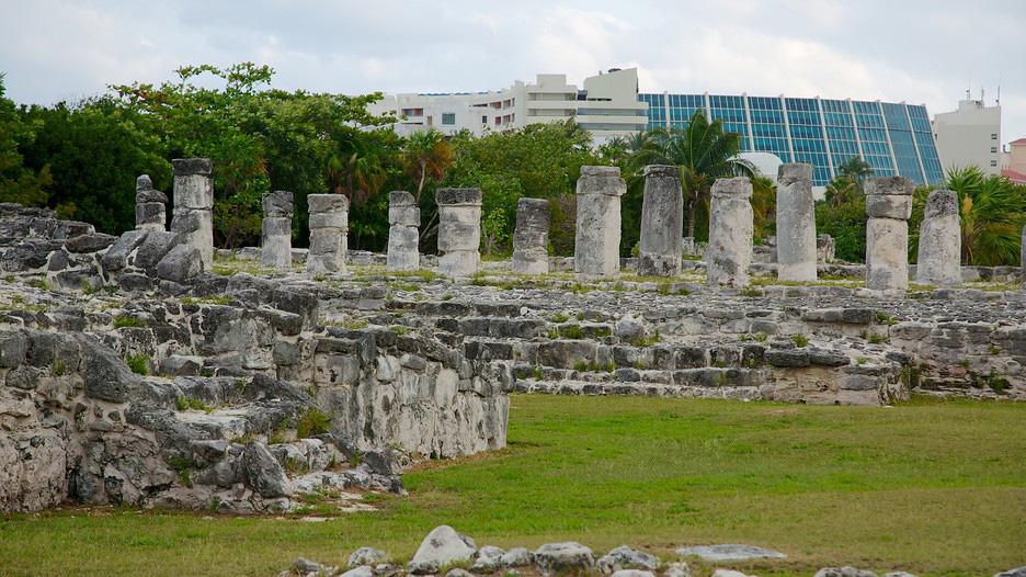 ruinas-el-rey-cancun