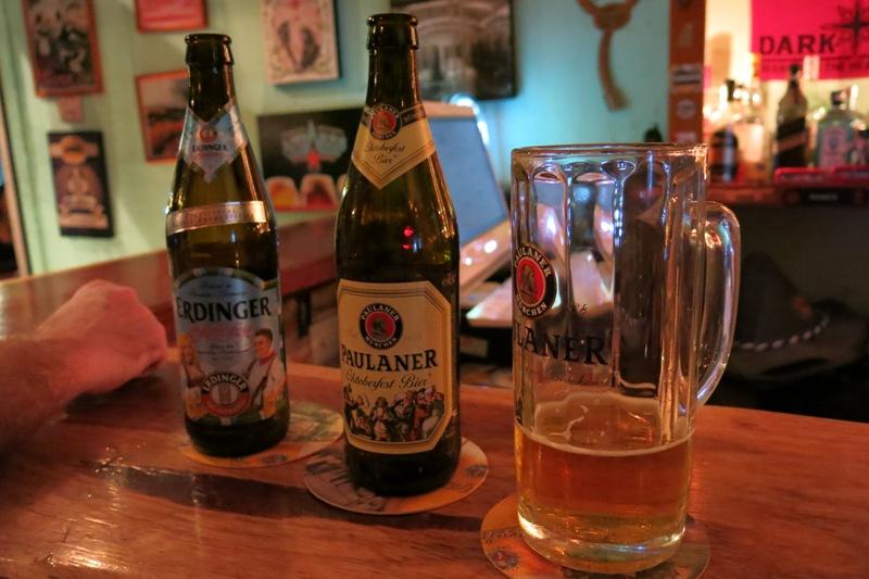 1. El Clun de la cerveza