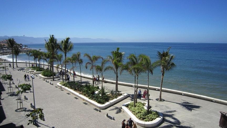 1. Malecón