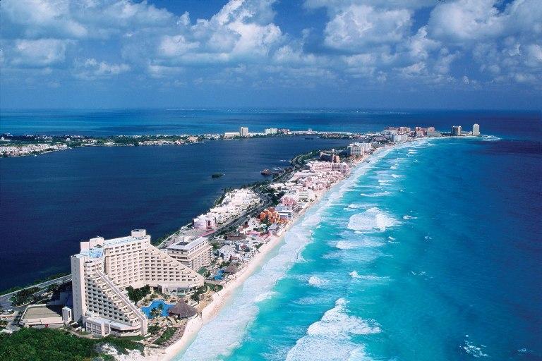 11. Cancún
