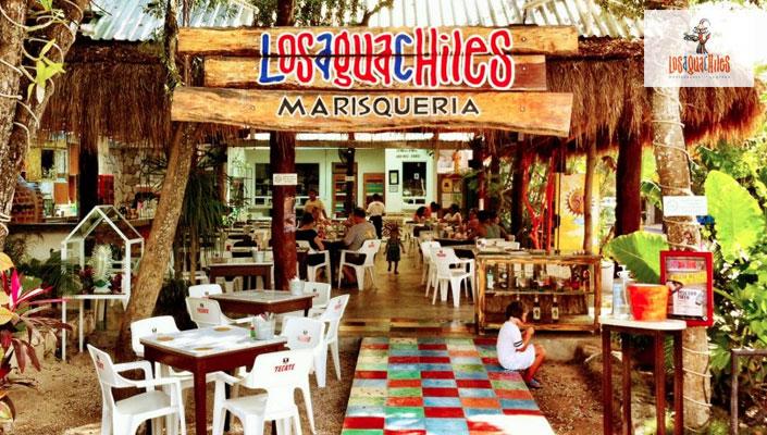 11. Los Aguachiles