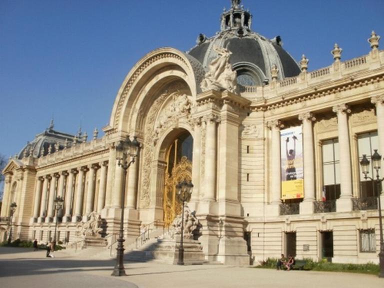 11. Museo del Petit Palais