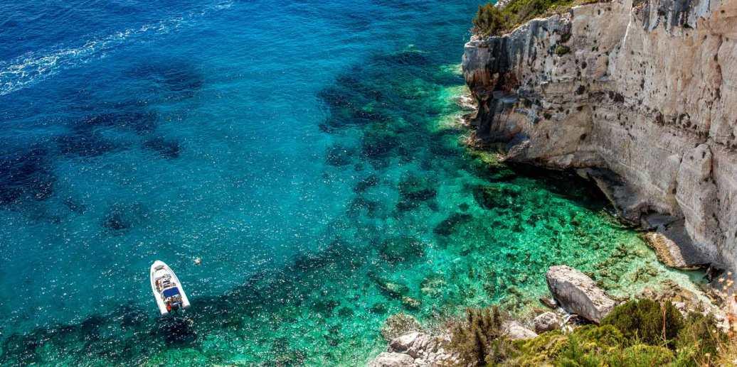 12 Calas Para Visitar En Las islas Mallorca Y Menorca