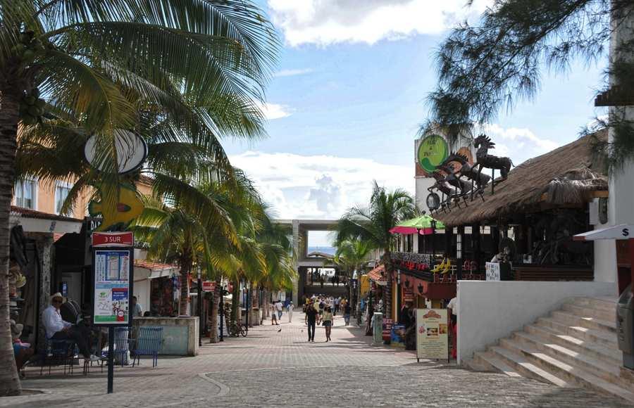 12 Cosas Para Ver Y Hacer En La Quinta Avenida De Playa Del Carmen
