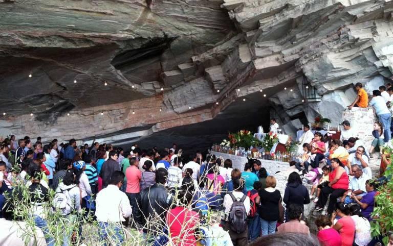 12. Día de la Cueva