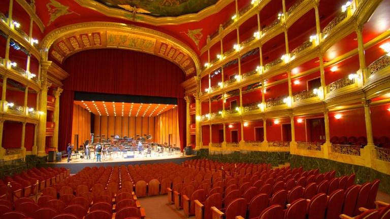 12. Teatro Degollado
