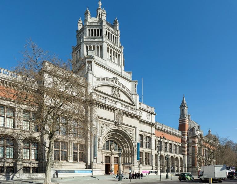 13. Museo de Victoria y Alberto