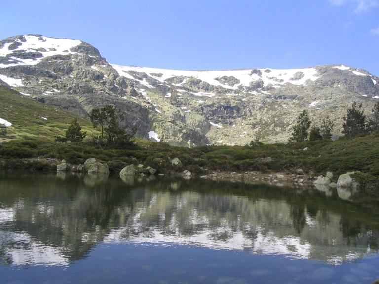 14. Sierra de Guadarrama