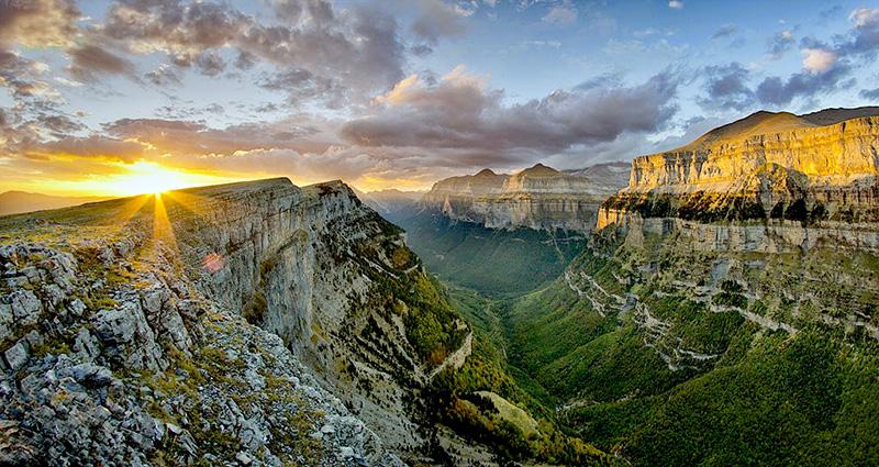 15 Paisajes Maravillosos En España