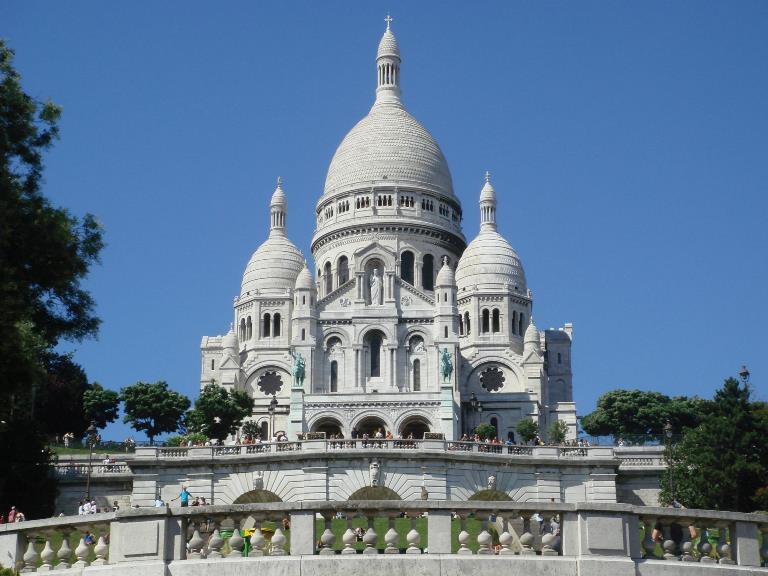 15. Montmartre