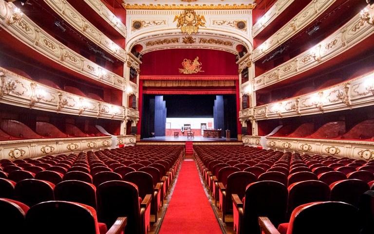 17. Teatro Principal