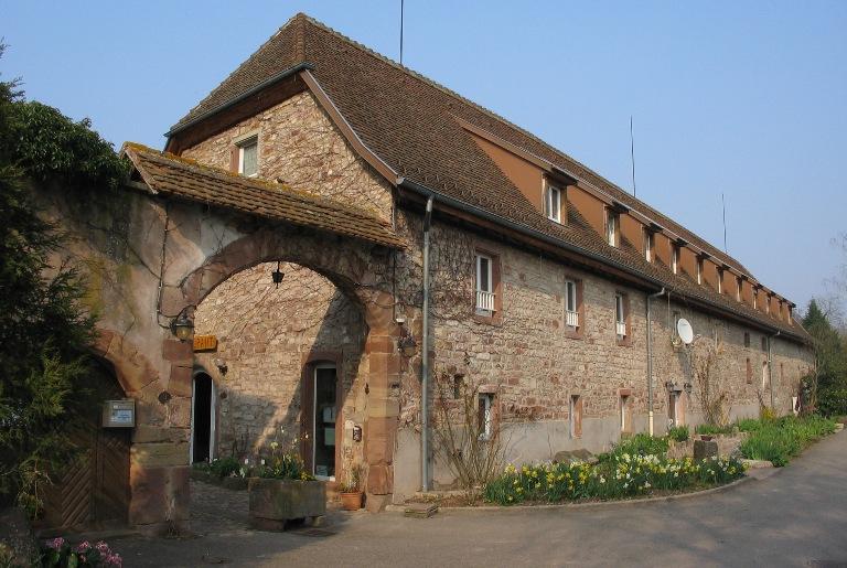 18. Soultz-les-Bains