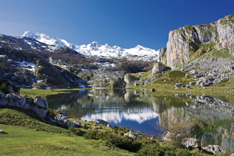 2. Lagos de Covadonga