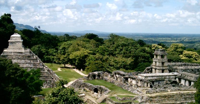 2. Palenque