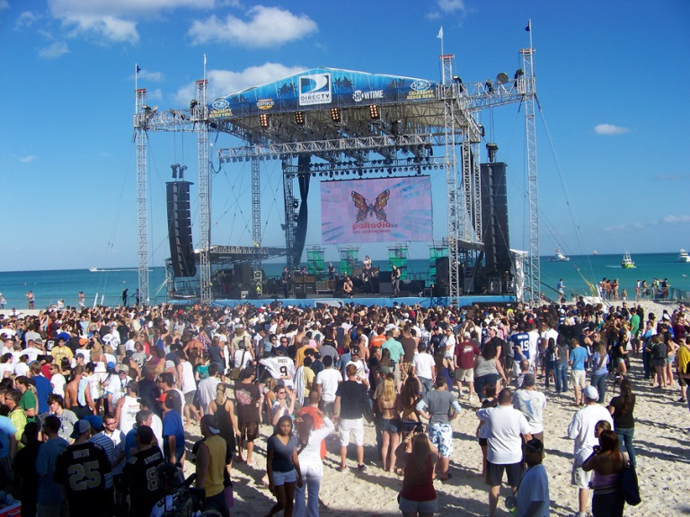 20. Riviera Maya Jazz Festival