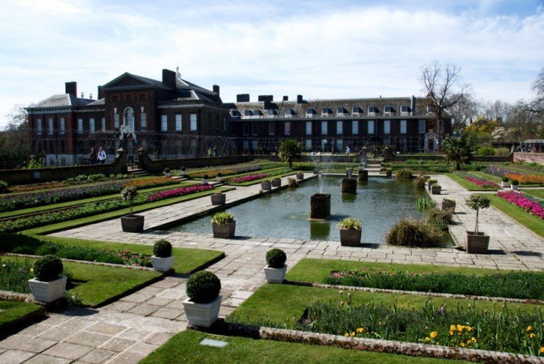 24. Kensington Gardens