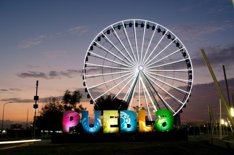 27. Estrella de Puebla