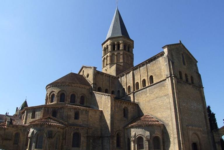 3. Iglesia de Santo Tomás