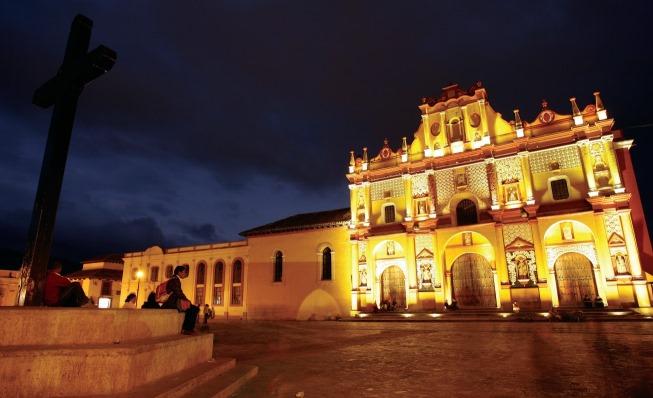 3. San Cristóbal de las Casas