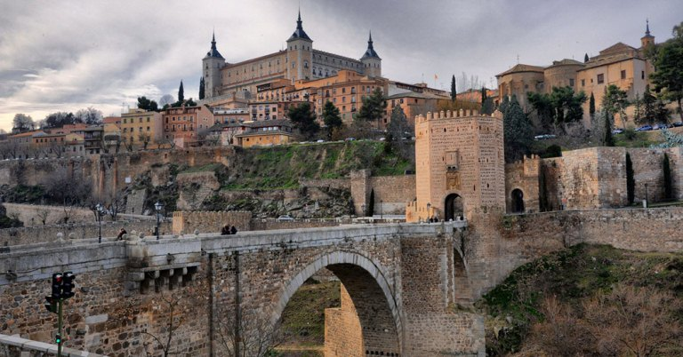 35. Toledo