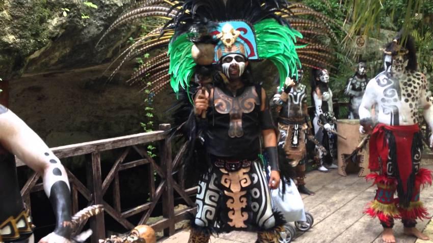 5. Guerreros Águila