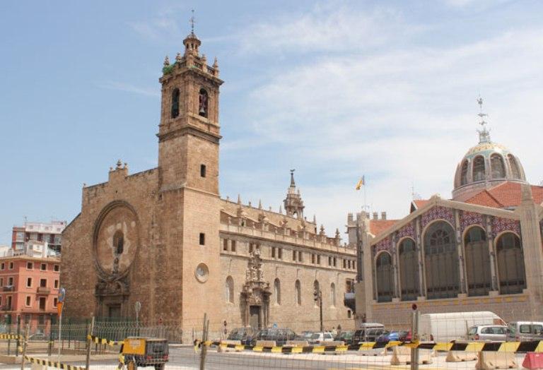 5. Iglesia de los Santos Juanes