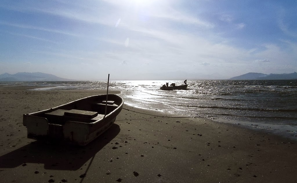 7. Barra Boca de Lima