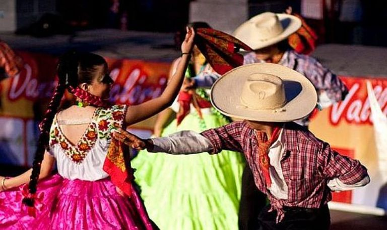 9. Festival Cultural de Mayo