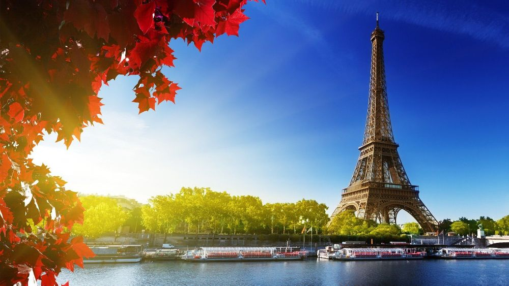 Las 30 Mejores Cosas Que Ver Y Hacer En París
