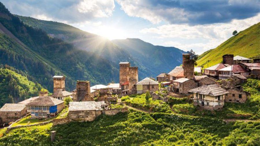 Los 35 Pueblos Medievales Mas Bonitos De España