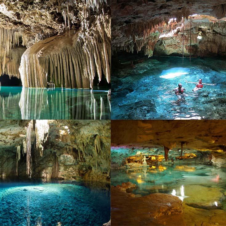 Los 10 Cenotes Más Impresionantes En Playa Del Carmen - Tips Para Tu Viaje 03bb7aac185