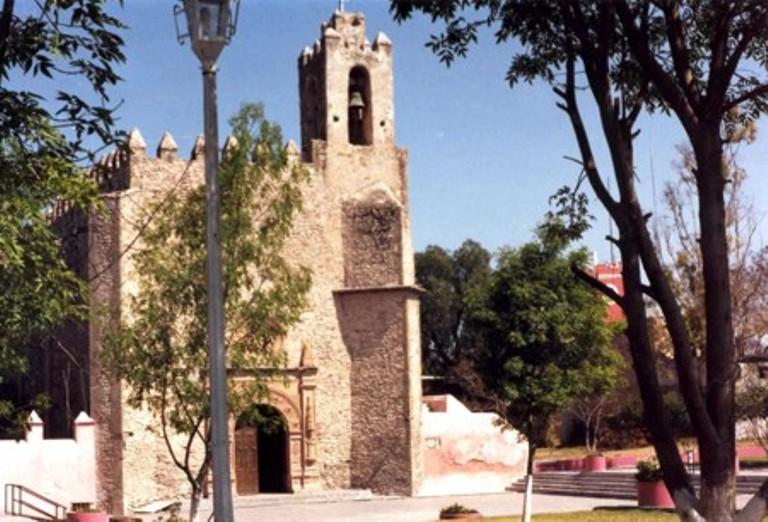 1. Capilla de Veracruz