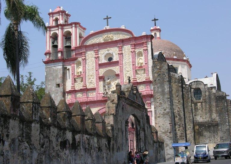 1. La Catedral