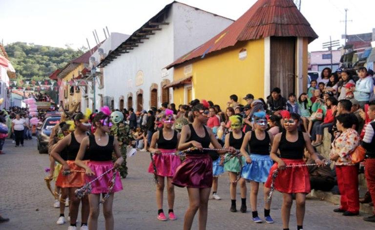 11. Fiesta de El Hiloche