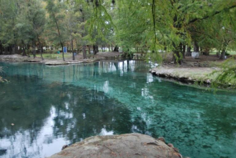 12. Río Verde