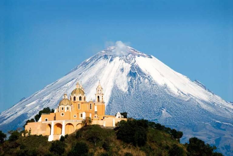 Balneario Baño Grande Hidalgo:12 Pueblos Mágicos Cerca Del DF Que Hay Que Conocer – Tips Para Tu