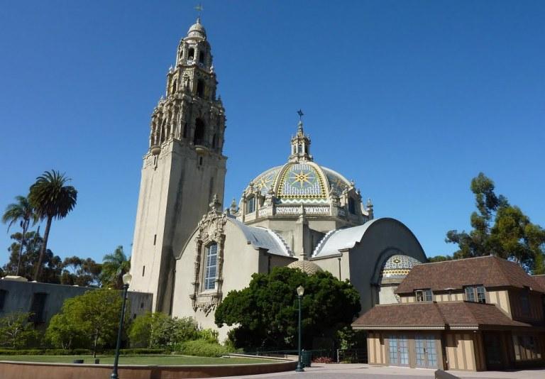 15. Museo del Hombre de San Diego