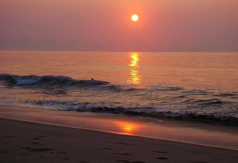 15. Playa Cangrejo