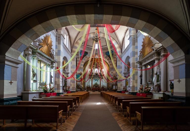 2. Iglesia de Nuestra Señora de La Asunción