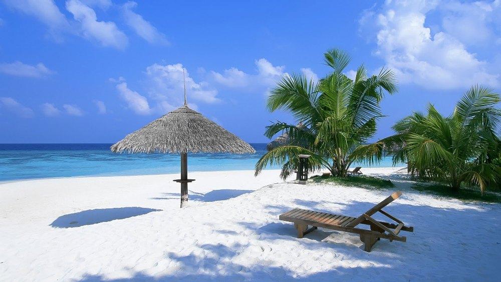 2. La playa más blanca del mundo, en Australia (Hyams Beach)