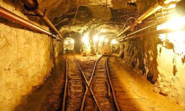 2. Minas de oro
