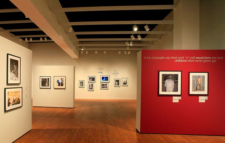20. Museo de Artes Fotográficas