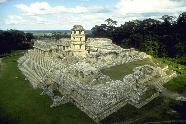 24. Palenque