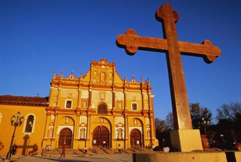 26. San Cristóbal de las Casas